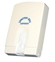 Picture of Sanibin 15 Litre White or Grey Sanitary Bag Dispenser