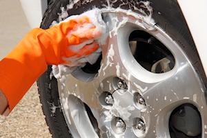 Wheels and Tyre care
