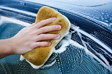 Car Care Exterior Cleaners