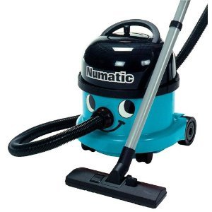 Commericial & industrial vacuum cleaners