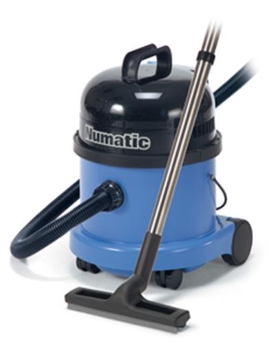 Picture of WV370-2 Vacuum