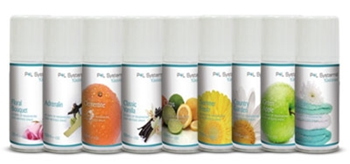 Picture of Micro Classic fragrance refills 100ml- Discontinued