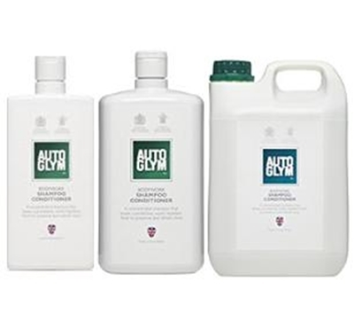 Picture of Bodywork Shampoo Conditioner (Autoglym)