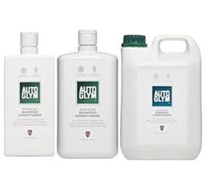 Picture of Bodywork Shampoo Conditioner (Autoglym)