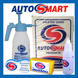 Autosmart Accessories