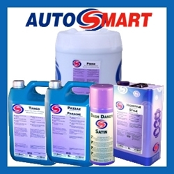 Picture for category Autosmart Dressings Care Range