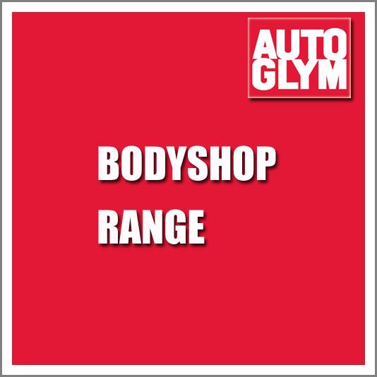 Autoglym Bodyshop Range