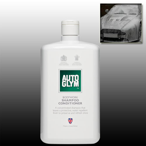 Autoglym Vehicle Washing