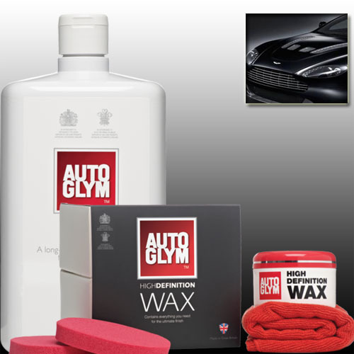 Autoglym Paintwork Products