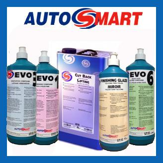 Autosmart Compounds