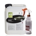 Picture of Autogloss Rinse by Autoglym 5ltr & 500ml Spray Bottle