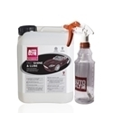 Picture of Autoglym Fast Shine & Lube 5 Litre  With 500ml Trigger Spray Bottle