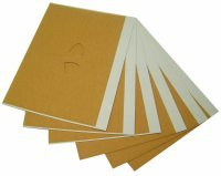 Fly killer glue boards