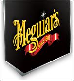 Meguiars Retail Valet Range