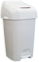 Picture of Nappease - Nappy Bin 60 Litres White