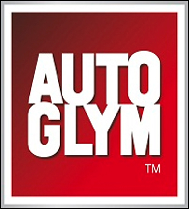 Autoglym Retail Range Of Care Products