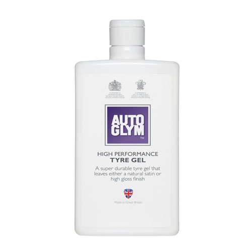 Picture of High Performance Tyre Gel 500ml