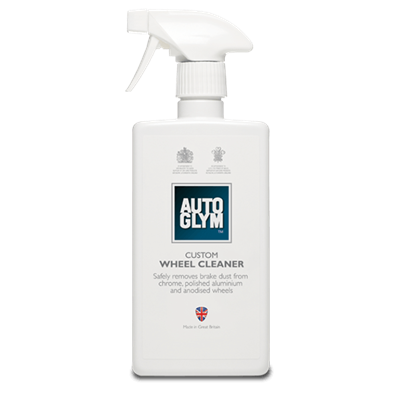 Picture of Custom Wheel Cleaner 1Ltr