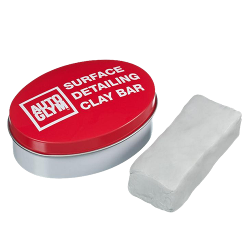 Picture of Clay Bar only Autoglym
