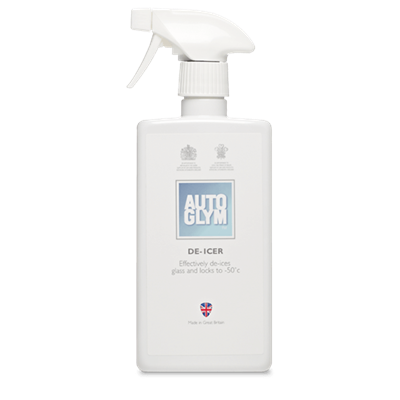 Picture of Autoglym De Icer 500ml