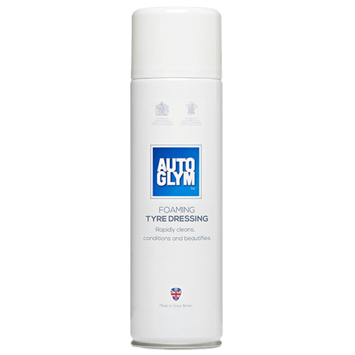 Picture of Foaming Tyre Dressing 450ml