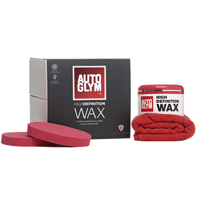 Picture of Autoglym High Definition Wax 150g
