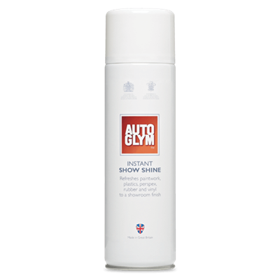 Picture of Instant Show Shine 450ml Autoglym