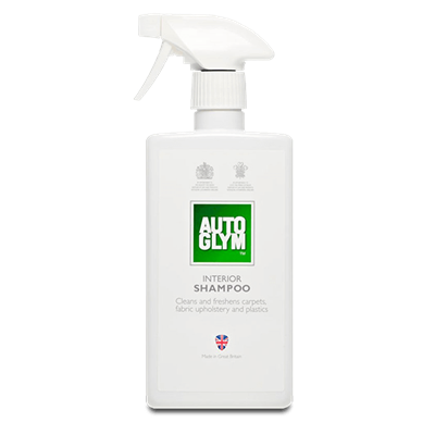 Picture of Interior Shampoo 500ml Autoglym
