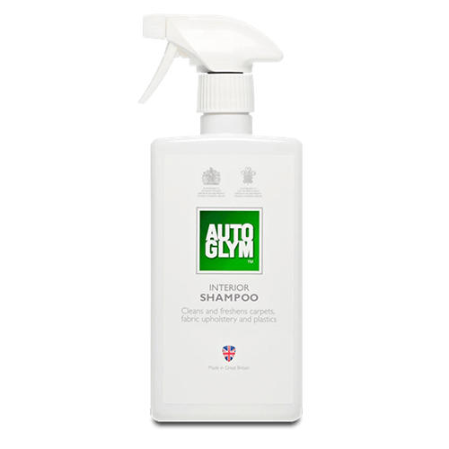 Picture of Interior Shampoo 500ml Autoglym