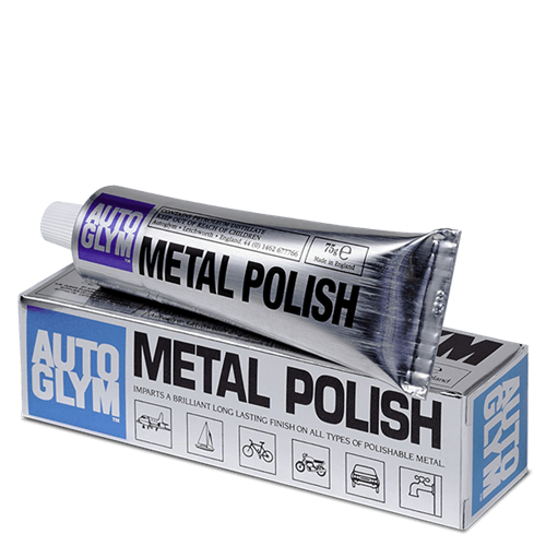 Picture of Metal Polish Autoglym- Discontinued