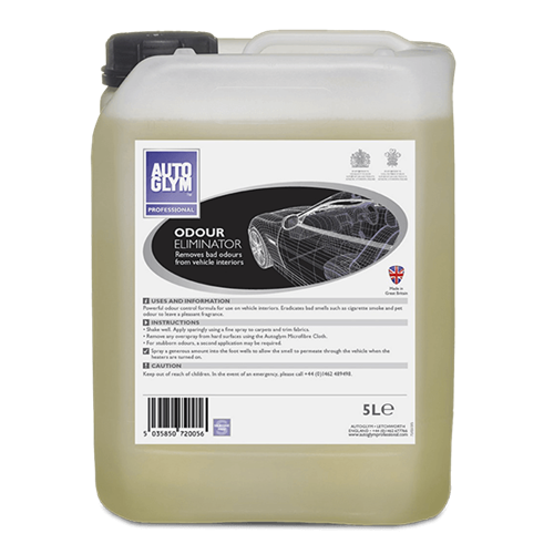 Picture of Odour Eliminator  Autoglym