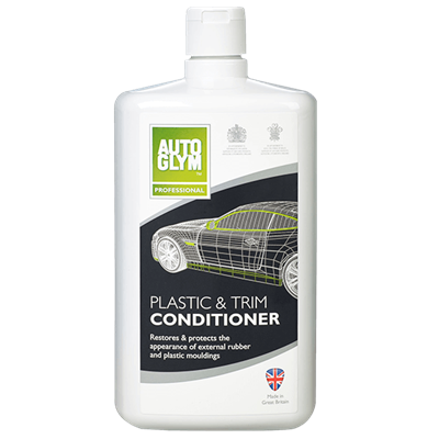 Picture of Plastic & Trim Conditioner 1 Litre