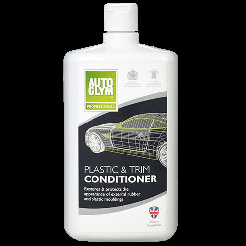 Picture of Plastic & Trim Conditioner 1 Litre