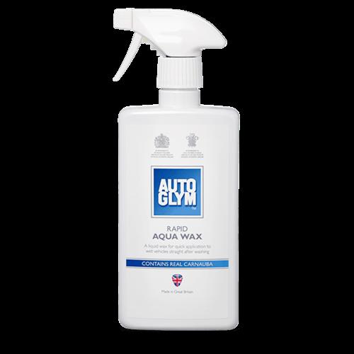 Picture of Aqua Wax 500ml