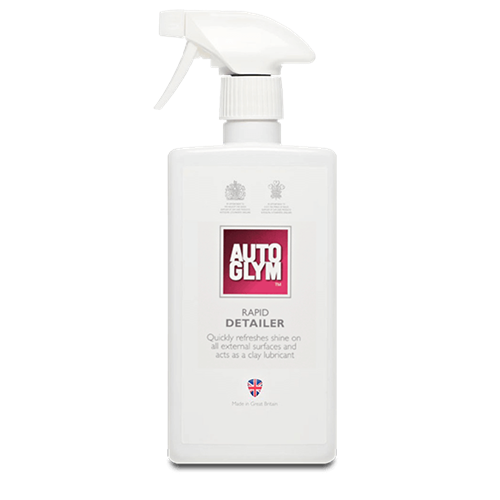 Picture of Rapid Detailer 500ml Autoglym
