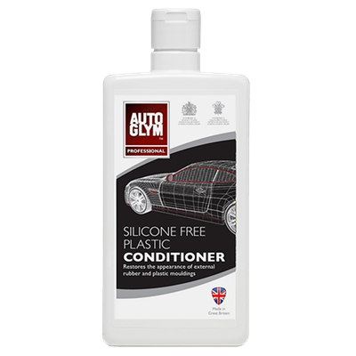 Picture of Silicone Free Plastic Conditioner 1ltr