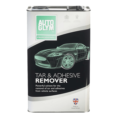 Picture of Tar & Adhesive Remover