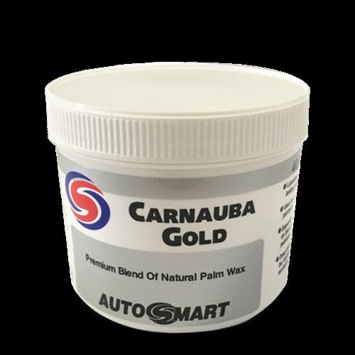 Picture of Carnauba gold wax 400ml Autosmart