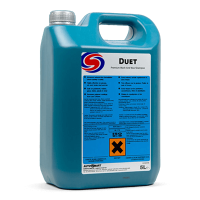 Picture of Duet - Autosmart Wash & Wax