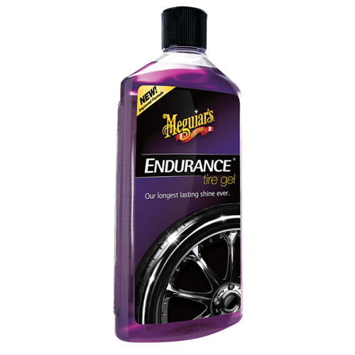 Picture of Meguiars Endurance High Gloss Tyre Gel 473ml