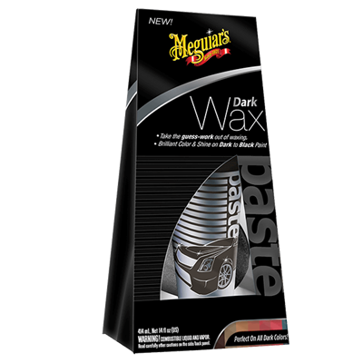Picture of Meguiars Dark Wax 198g