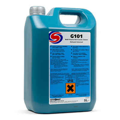 Picture of G101 5ltr (Autosmart multi purpose cleaner)