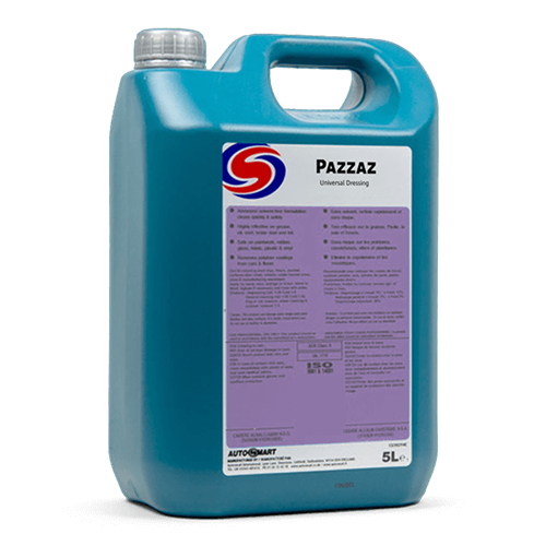 Picture of Pazzaz Autosmart Dressing 5ltrs
