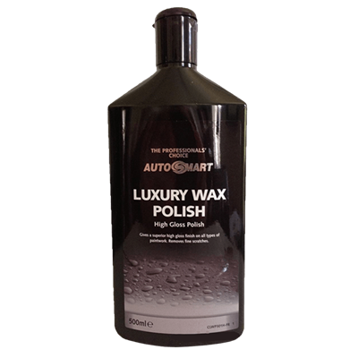 Picture of Luxury Wax Polish 500ml