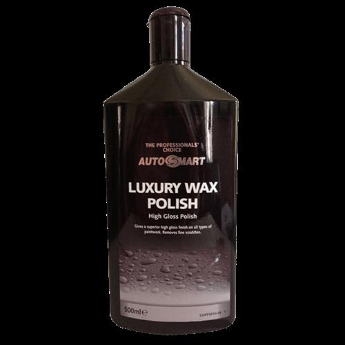 Picture of Luxury Wax Polish 500ml
