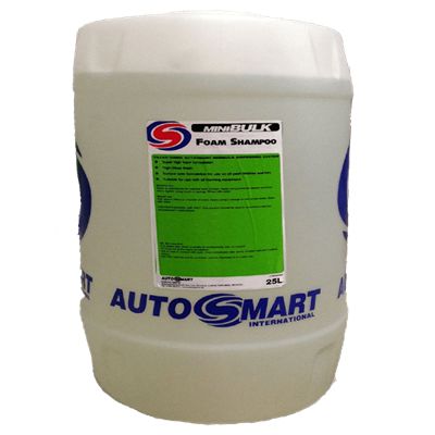 Picture of Foam Shampoo 25ltr New from Autosmart