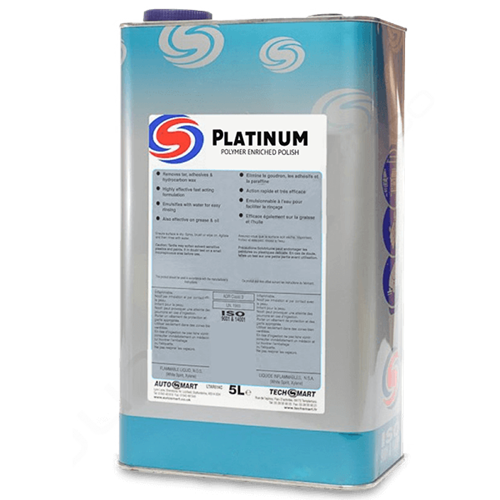 Picture of Platinum Polish 5ltr Autosmart
