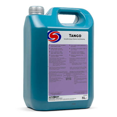 Picture of Tango 5ltr Autosmart Cleaner & dressing