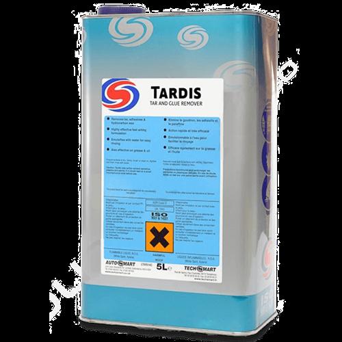 Picture of Tardis 5 ltr (Autosmart tar & glue remover)