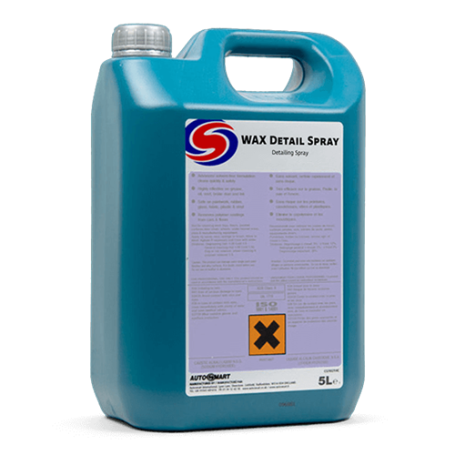 Picture of Autosmart Wax Detail Spray 5ltr